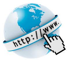 WEB地球儀